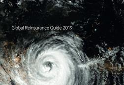 FitchRatings Global Reinsurance Guide 2019
