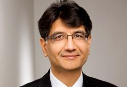 Amer Ahmed, Allianz Re
