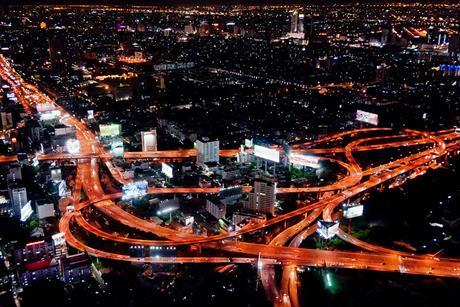 Makkasan interchange