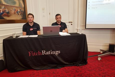Fitch conference
