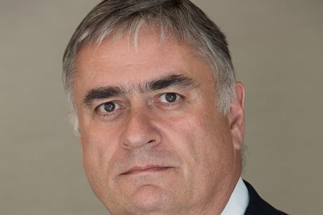 Charles Manchester MGAA Chair