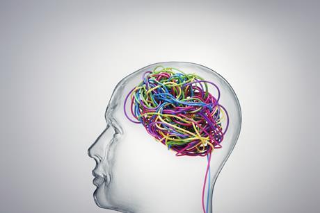 Ai colourful brain i stock 644132474