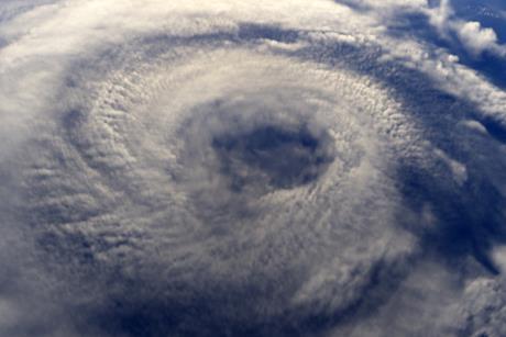 I stock hurricane