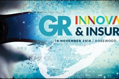 GR innovation logo