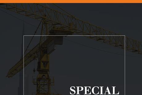 Gr special report surety in the middle east trust re cover