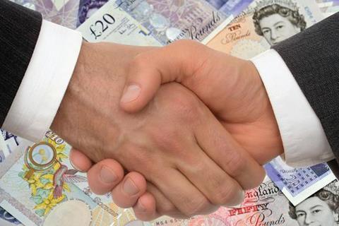 AIG signs $55m European insurance provision deal with HSBC