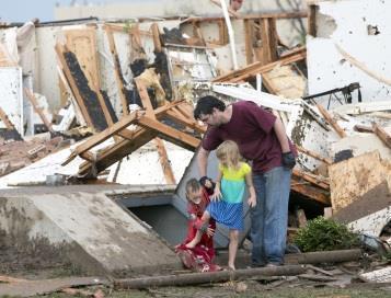 Oklahoma tornado May 20 2013