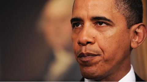 Pensions Insight: Barack Obama, US president