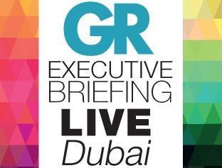 49100 gr briefing logo