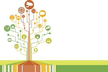 IoT tree