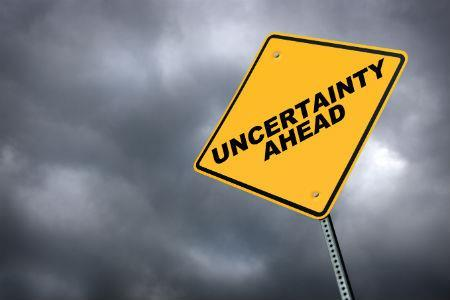 Uncertainty 450