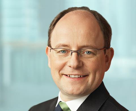 Jochen Messemer, Ergo