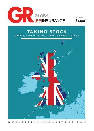 GR Brexit Webinar report - Taking Stock