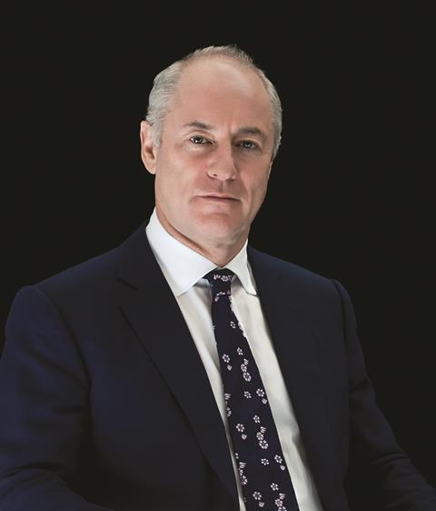 Chris O'Kane