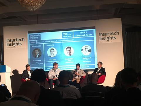 Insurtech insights
