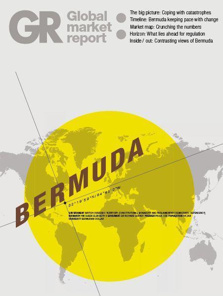 Global Market Report Bermuda