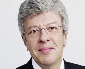 Michel Liès, Swiss Re