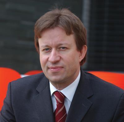Johannes Martin Hartman