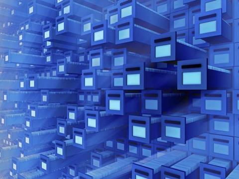 engaged investor data cabinets