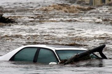 Argentina floods