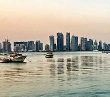 Doha - Multaqa 2014