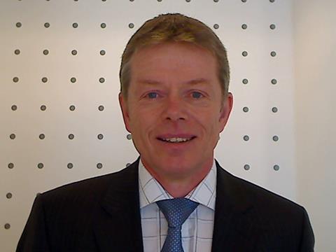 Chris McGloin