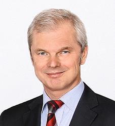 Ulrich Wallin