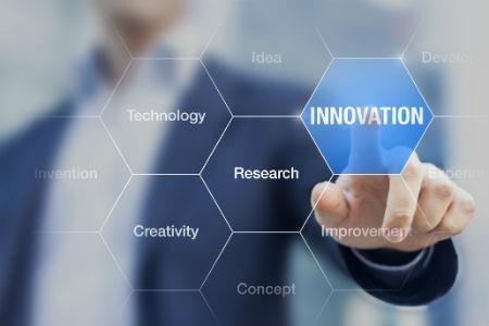 Innovation 450