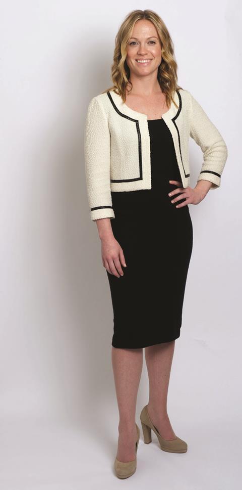 Sarah Yearwood