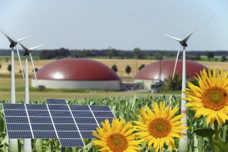 clean energy 450