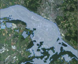 German flood