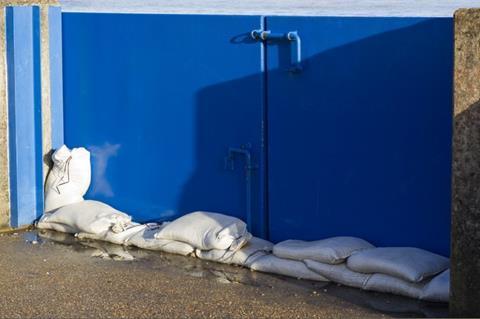 Biba SME flood
