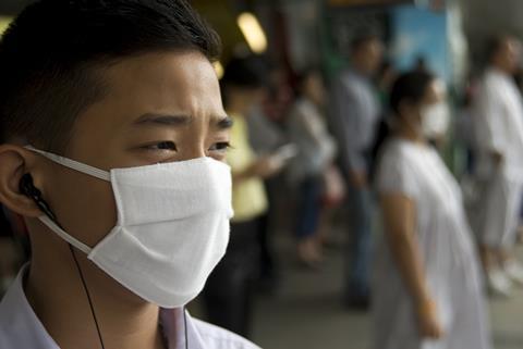 Pandemic MERS