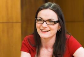 Geraldine Quirk