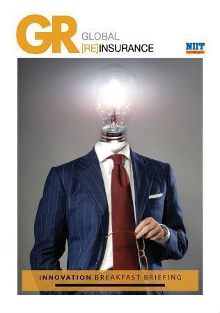 GR Innovation Breakfast Briefing Report