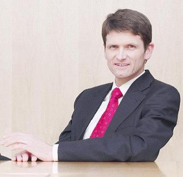 Jörg Schneider, Munich Re CFO