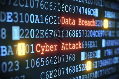 Data Breach 450