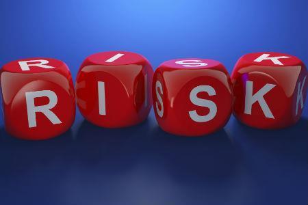 Risk dice 450