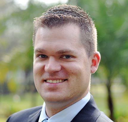 Steve Bowden