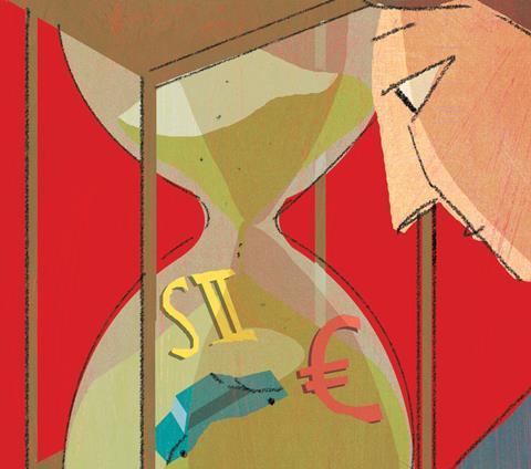 Insurer Solvency II Europe