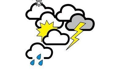 Weather, storm, rain, flood
