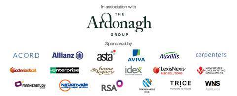 IT Awards sponsors
