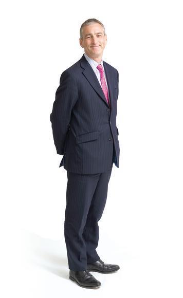 Conor FInn of Barbican