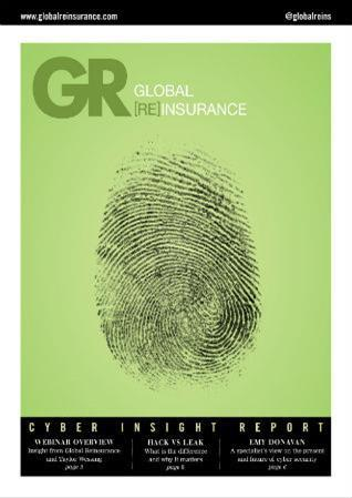 GR Cyber Insight Report cover