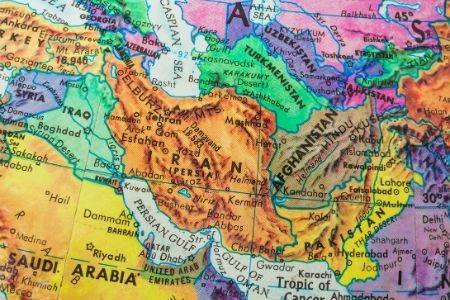 Atlas - Iran