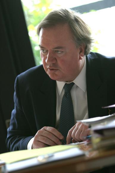 Denis Kessler - Chairman and CEO of SCOR