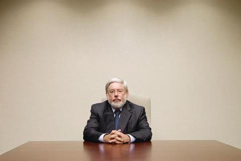Robert Orlich
