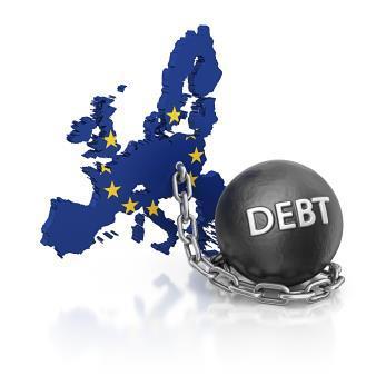 Europe's debt problem is a big economic risk