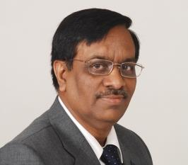 Ashok Kumar Roy - GIC Re