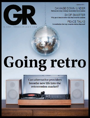 GR March 2011Issue Cover